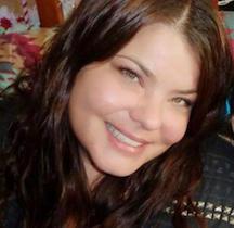 Monica Haney headshot