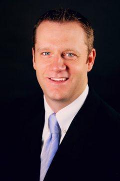 Derek J. Turley, President