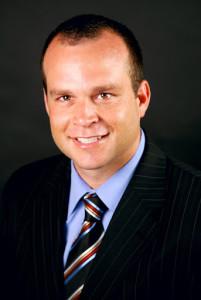 Jeremy W. Robison, Vice President