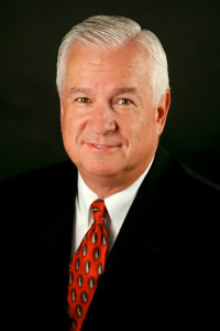 Lon D. Secrist, CEO