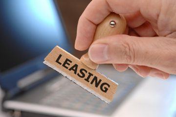 leasing stamp